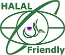 Halal Friendly